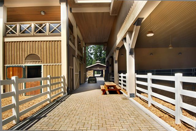 ladies apparel Barn Walkway charleighscookies equestrianlife dreambarns Dream Barns  Barns Walkways and Stalls