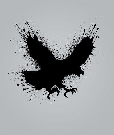Lense of the Raven