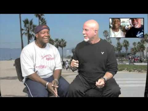 Bodybuilding legend Albert Beckles on Ric's Corner   (Part 1) ... Albert Beckles (born July 14, 1930) is a former IFBB pro bodybuilder and a three-time New York City Night of Champions winner. >>http://en.wikipedia.org/wiki/Albert_Beckles