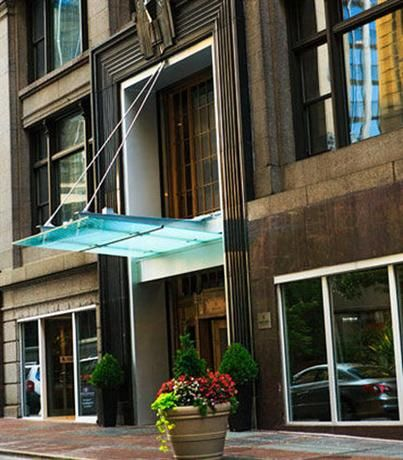 Hotel Deal Checker - Renaissance Cincinnati Downtown