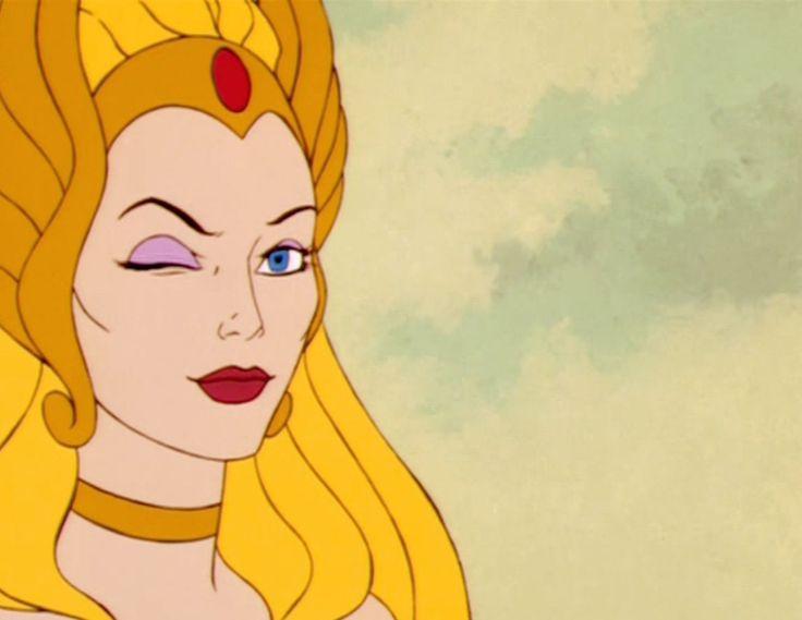 She-Ra Princess of Power *Wink*