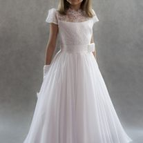 Lace Brithday Party Baby Little <b>Kids</b> Flower Girl Dress Princess Girls ...