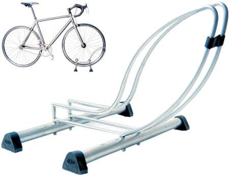 Delta Manet Single Bike Floor Stand