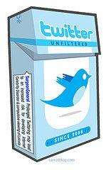 いずれスパムメール状態に?ツイッターで不自然なユーザが増加している予感|海外WEB戦略戦術ブログ : http://www.7korobi8oki.com/mt/archives/2010/09/twitter-unpleased-follower.html