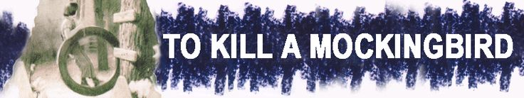 To Kill a Mockingbird: Index- Unbelievably awesome resource