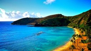 Hawaii Honeymoon - Sample Itinerary   #travel #vacation #honeymoon