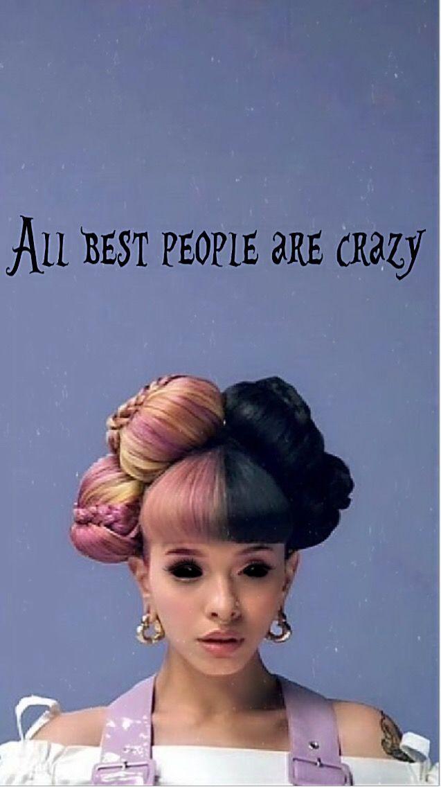 Mad Hatter Melanie Martinez Imagen Wallpaper Melanie Martinez Crybaby Melanie Martinez Melanie