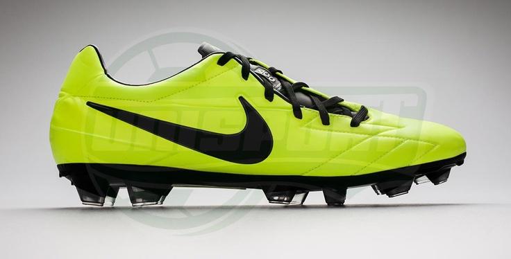 Nike - T90 Laser IV Volt/Black
