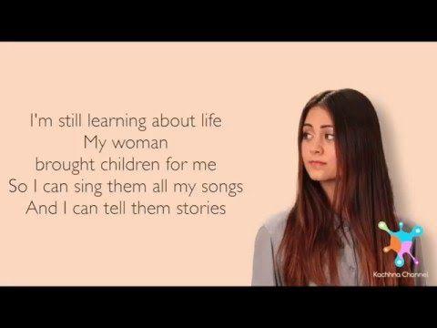 7 Years - Lukas Graham (Jasmine Thompson Cover) - YouTube