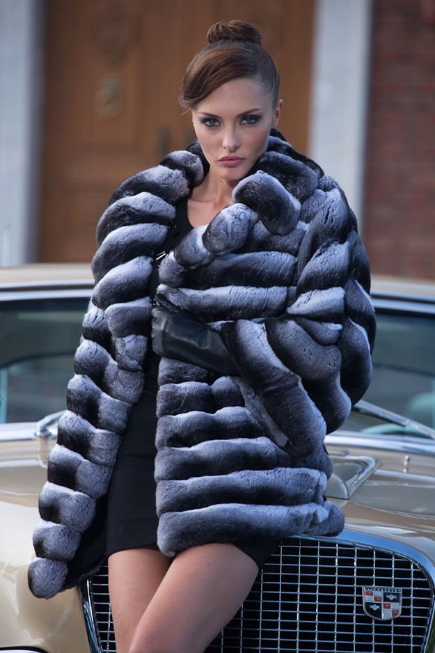 chinchilla women Chinchilla coat is the perfect gift hence, a coat from chinchilla fur is not only for women or those going for the classic look but are also for men and those.