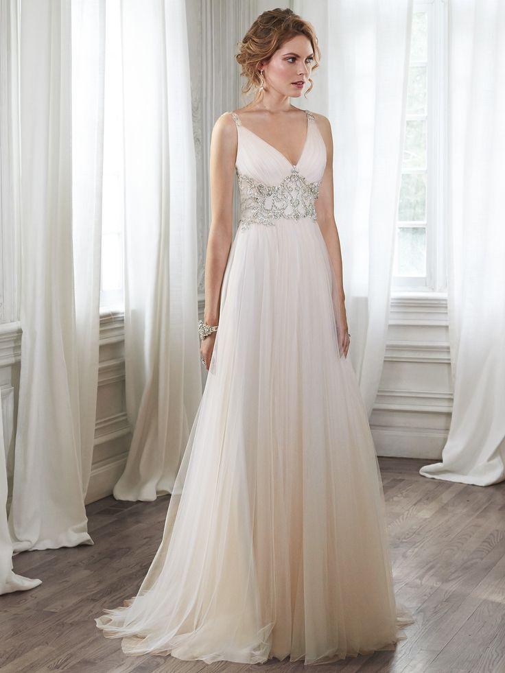 Imágenes de vestidos de novia - ¡Enamórate con estas ideas!
