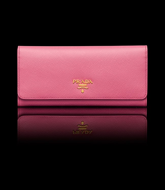 Begonia Prada Wallet | My Little Shopping Bag | Pinterest | Prada ...