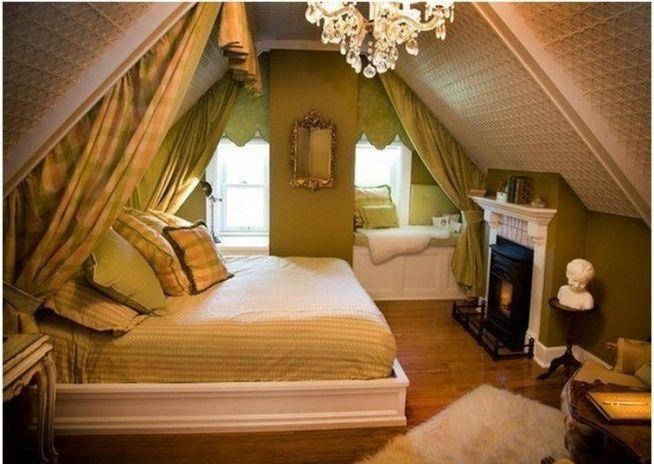 Znalezione obrazy dla zapytania przytulna sypialnia