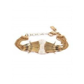 Bracelet Satellite Cheyenne bicolore