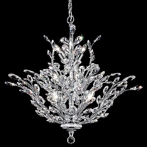 40 best Crystal Lighting images on Pinterest | Crystal chandeliers ...