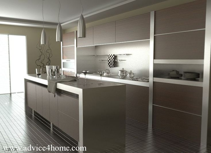 Home Kitchen Design Classy Design Ideas