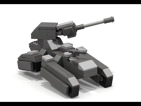 How To Build a MINI HALO PELICAN - YouTube