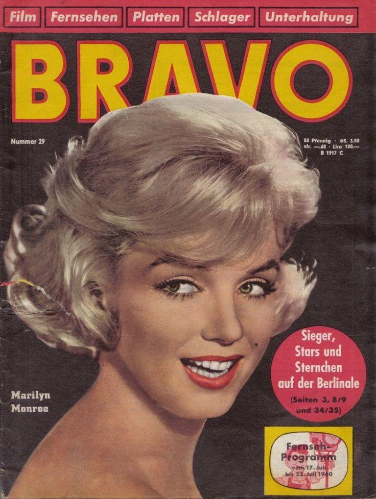 Bravo Magazine [Germany] (25 June 1960)