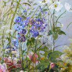 Sylvie Fortin – Artistes Contemporains