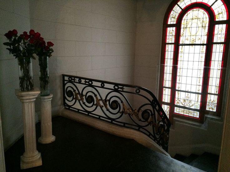 Palacio Concha - Novack Producciones   por novackpro