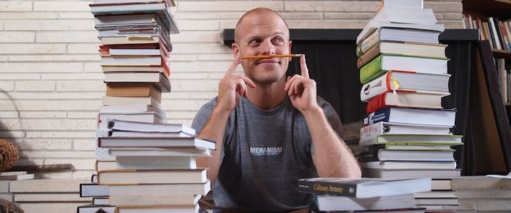 Tim Ferriss is no stranger to manufacturing and prototyping products. Before he started writing books, Ferriss built companies. One of his first ventures, BrainQUICKEN, took two weeks and $5,000.