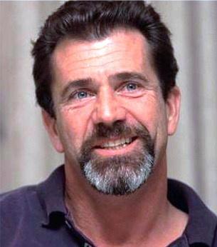 Mel Gibson Reconstructive Facial Surgery