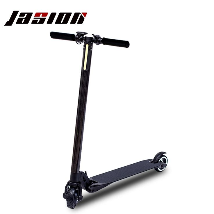 309.00$  Buy now - http://aliitg.worldwells.pw/go.php?t=32681270904 - 2017 Lightest carbon fiber Powerful electric scooter electric skate Adult foldable electric bike mini motor scooter kick scooter 309.00$