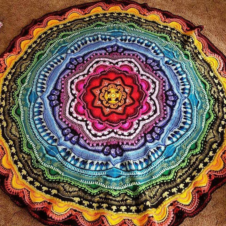 Mejores 1317 imágenes de Crochet and Crafts en Pinterest   Patrones ...