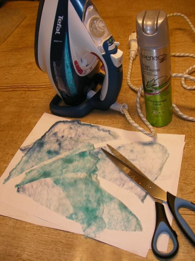 Зачем лак для волос валяльщику-1)) - Ярмарка Мастеров - ручная работа, handmade
