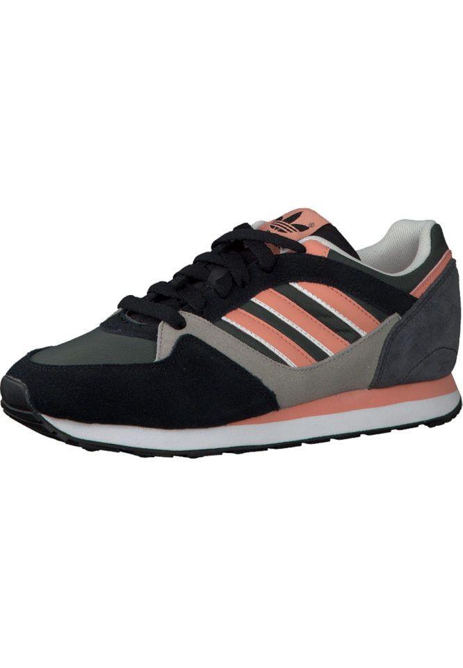 adidas Originals Damen Sneaker - ZX 100 W