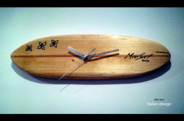 Mini Surf gadget  bracelet - ciondoli - portachiavi - keycase    design orologio Mini Surf