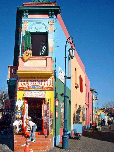 25+ best La Boca ideas on Pinterest | Buenos aires, Argentina ...
