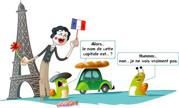 Les Capitales des Pays du Monde - Paris est la capitale de la France, ça vous le savez. Mais en connaissez-vous d'autres ? Testez vos connaissances en répondant aux questions de ce quizz. Si si, il est absolument capital que vous le fassiez. :)