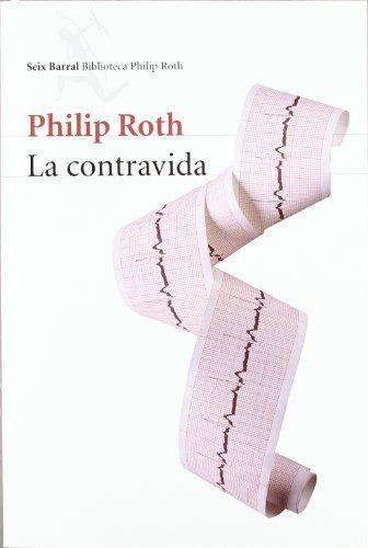 LA CONTRAVIDA / The Counterlife (Philip Roth, 1986)