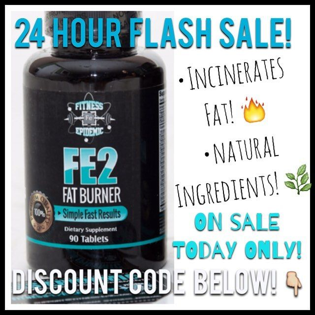 "Looking for an extra boost? This natural fat burner from @fitness_epidemic  Safe and effective it provides natural caffeine to give you energy and has natural properties proven to burn extra calories ! You can order at http://bit.ly/1LQL5DH  Use code : ""Epidemic15 "" at checkout for 15% off entire order! by healthyremedies"