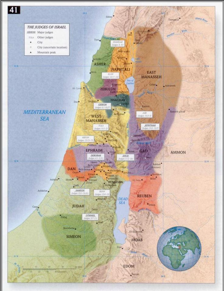 Best Old Biblical Maps Images On Pinterest Bible Studies - Us map old time