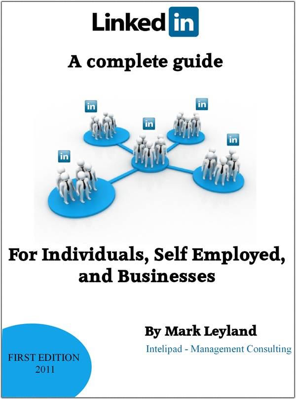 A great book, covering how to get the most out of the LinkedIn network.