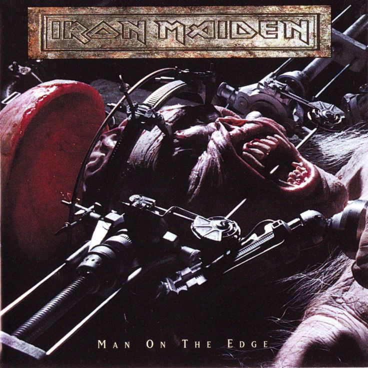 maiden rock hispanic single men Shop from the world's largest selection and best deals for iron maiden rock 7 singles shop with the evil that men do 7 vinyl single new & sealed iron maiden.