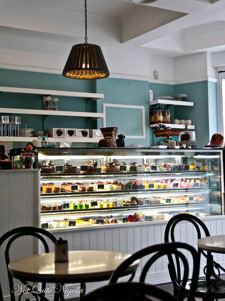 Cake Shop The Spot Randwick