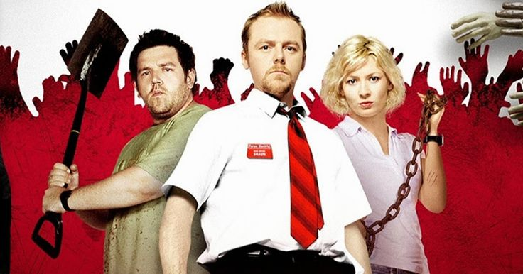 Zombie Party (Edgar Wright)