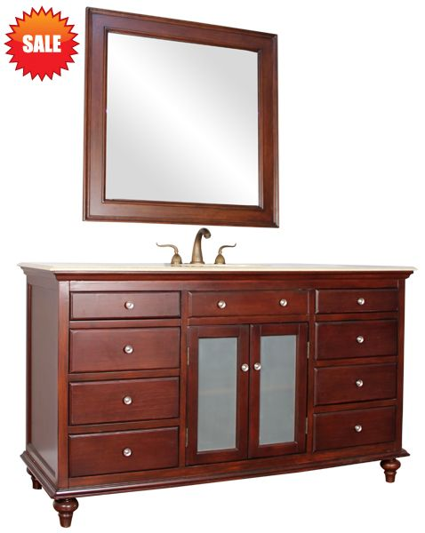 Discount Does Not Mean Ugly A Guide To Purchasing Bathroom Vanities Vanity