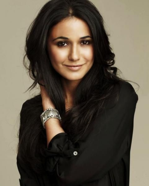 Top 50 Hottest Jewish Women of 2013 (20-11) - Emmanuelle Chriqui=from the Mentalist.  She is so pretty