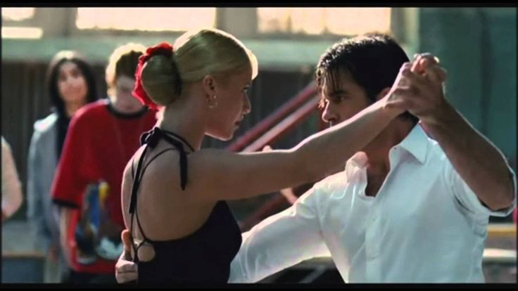 [HD] Antonio Banderas - Take the Lead - Tango Scene - YouTube