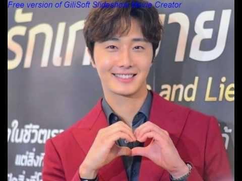 Dél koreai színészről készített második videóm.