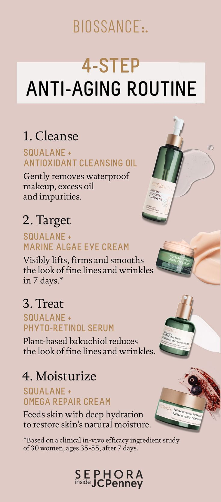 Products For Anti Aging Skin Care Routine Steps Body Skin Care Beauty Skin Care Routine