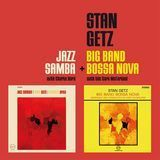 Jazz Samba/Big Band Bossa Nova [CD], 19764375