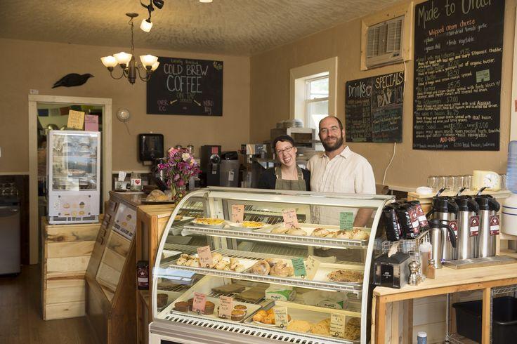 The Pie Maker Bakery | Cortez, Colorado