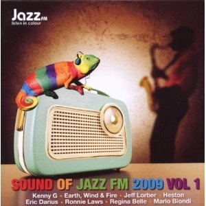 CD/Passion Music-The Sound of Jazz FM 2009 Vol.1/The Sound