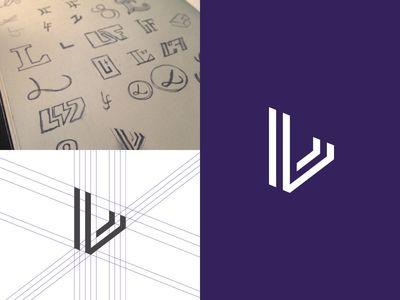 Inspirational Logo Design Series – Letter L Logo Designs