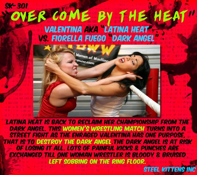 DVD & Download Sale * Black Silk Stockings & Glamour Girls! * #wrestling #femalewrestling #wrestlinghotties http://p0.vresp.com/Z1fi6t